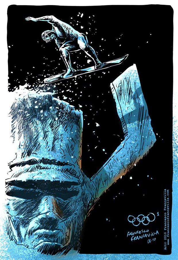 Winter Super Olympics
