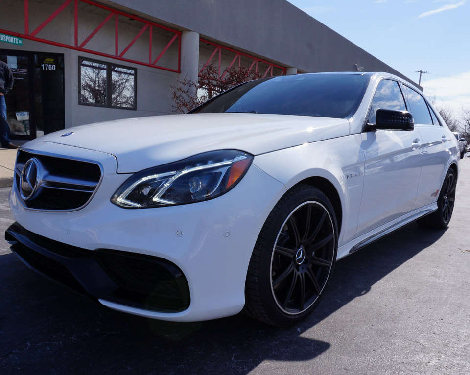 AMS Alpha E63 AMG 4MATIC