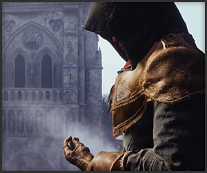 Assassin's Creed Unity (Teaser)