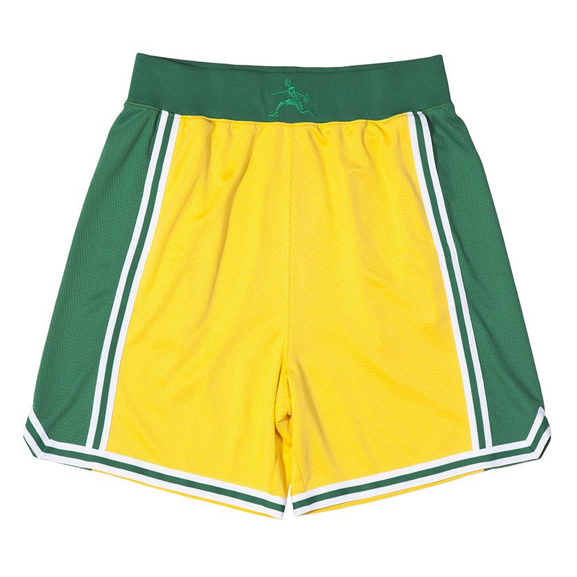 Basketball Shorts with Pockets