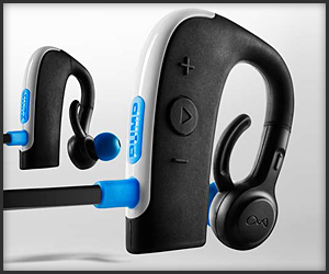 BlueAnt Pump Headphones