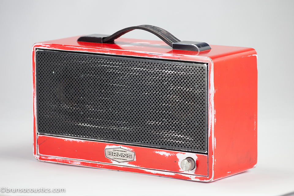Bruns Bluetooth Speakers