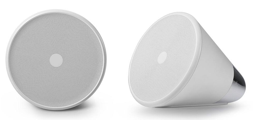 Cone Smart Speaker