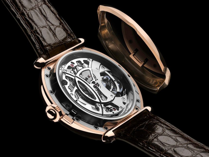 DB29 Maxichrono Tourbillon
