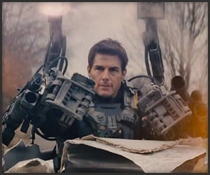Edge of Tomorrow (Trailer 2)
