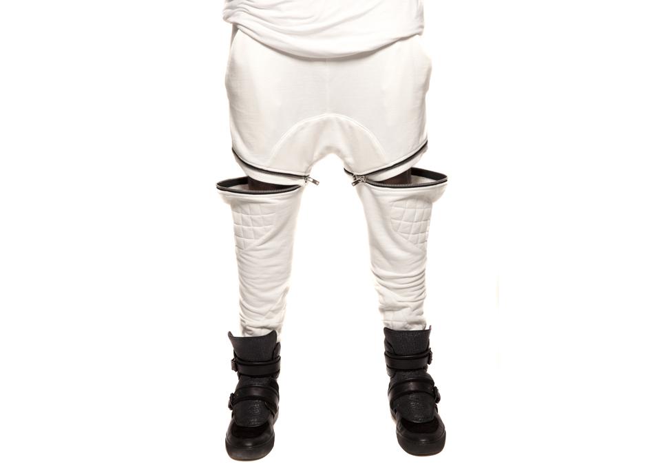 Elevate London Cosmo Pants
