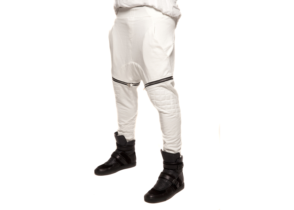Elevate London Cosmo Pants
