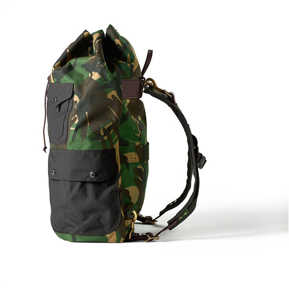 Filson Duffle Backpack