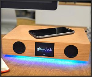 Glowdeck