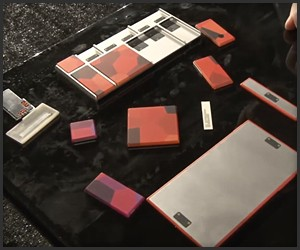 Google Project Ara Demo
