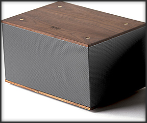 Grain Audio Passive Speakers