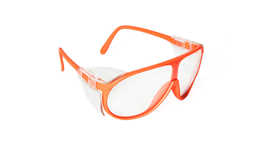 Hand Eye Supply Safety Glasses