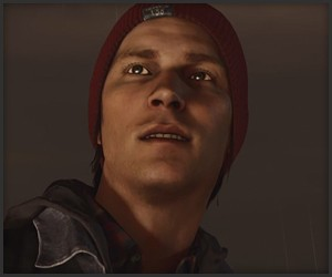 InFamous: Second Son (Gameplay)