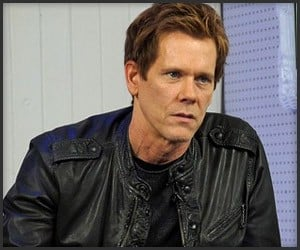Kevin Bacon Explains the '80s