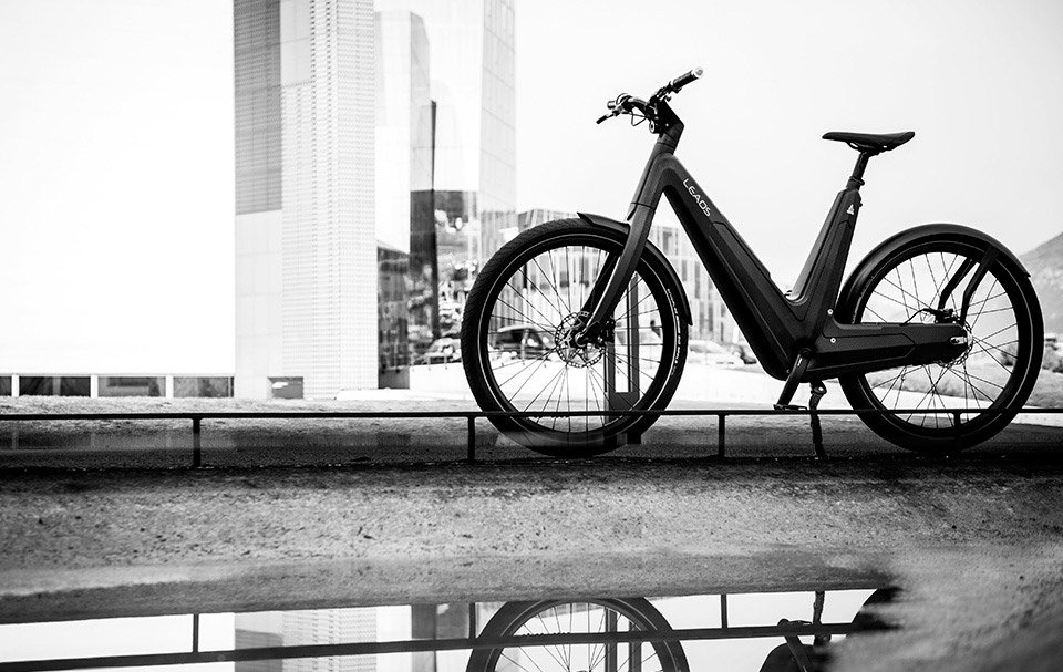 Leaos Urban Electric Bike