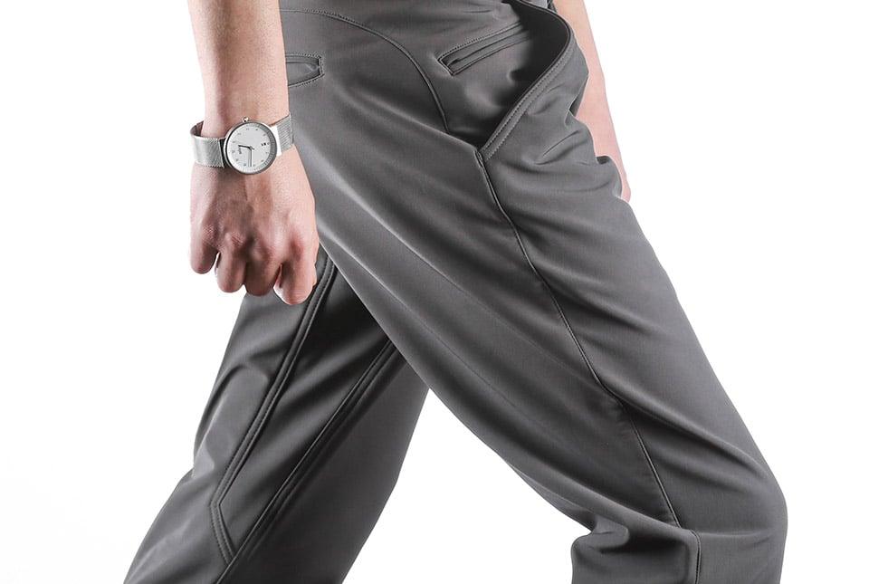 3-Season Weatherproof Trousers
