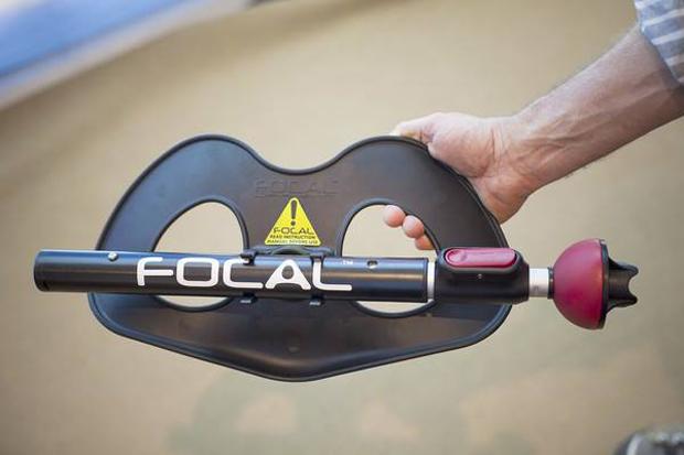 Mogo Portable Stool