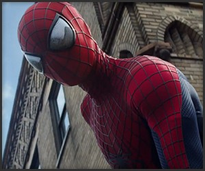 Amazing Spider-Man 2 (Trailer 4)