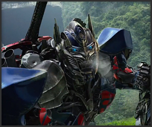 Transformers 4 (Trailer)