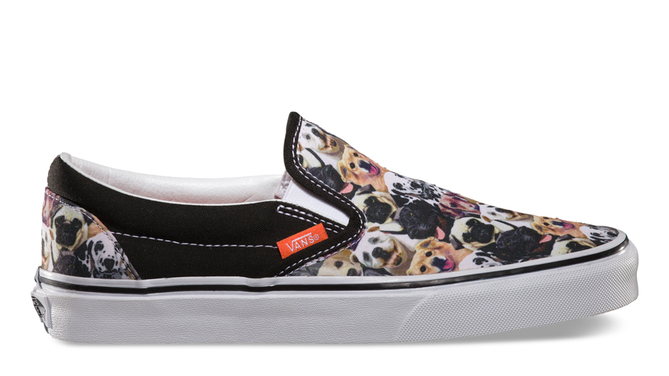 Vans ASPCA Collection