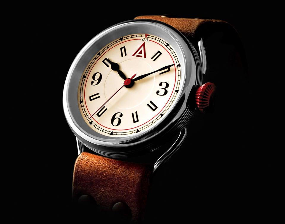 No. 1905 Wristwatch