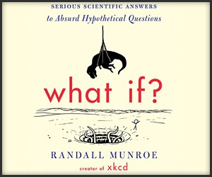What If? The Book