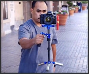 XCAM Sabre Video Stabilizer