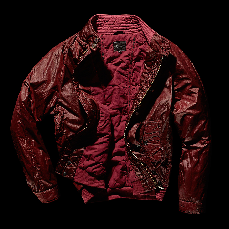 Boneville The Co-Pilot Jacket