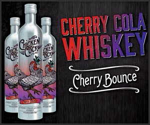 Chicken Cock Cherry Bounce