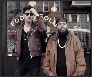 Chromeo: Smooth as Velvet