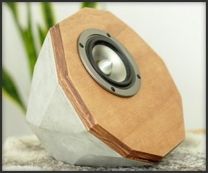 Concrete Speakers