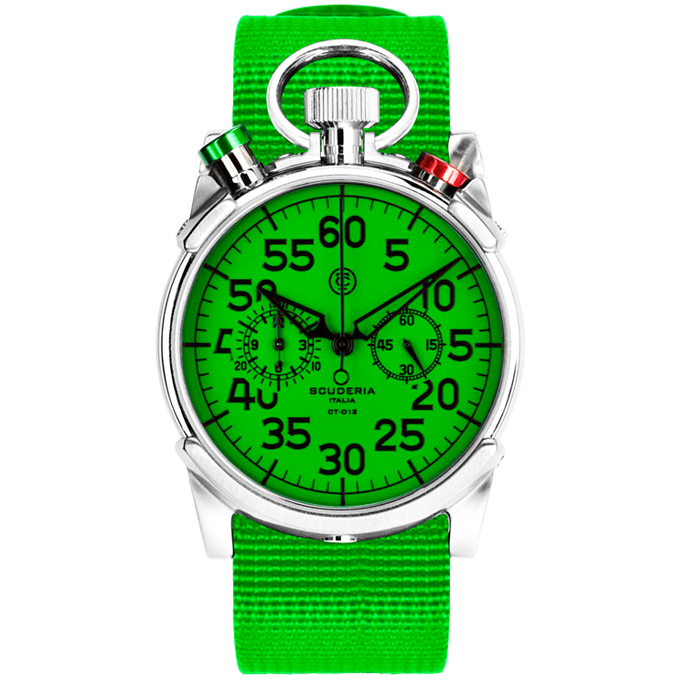 CT Scuderia Corsa Watch