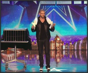 Darcy Oake's Dove Illusions