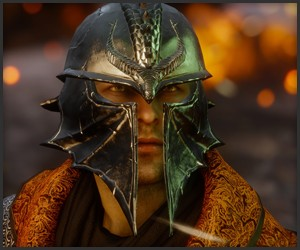 Dragon Age: Inquisition (Trailer)