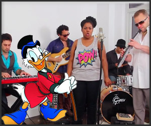 DuckTales Slow Jam