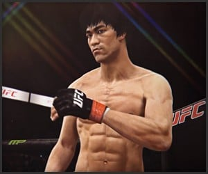 EA Sports UFC (Gameplay 2)
