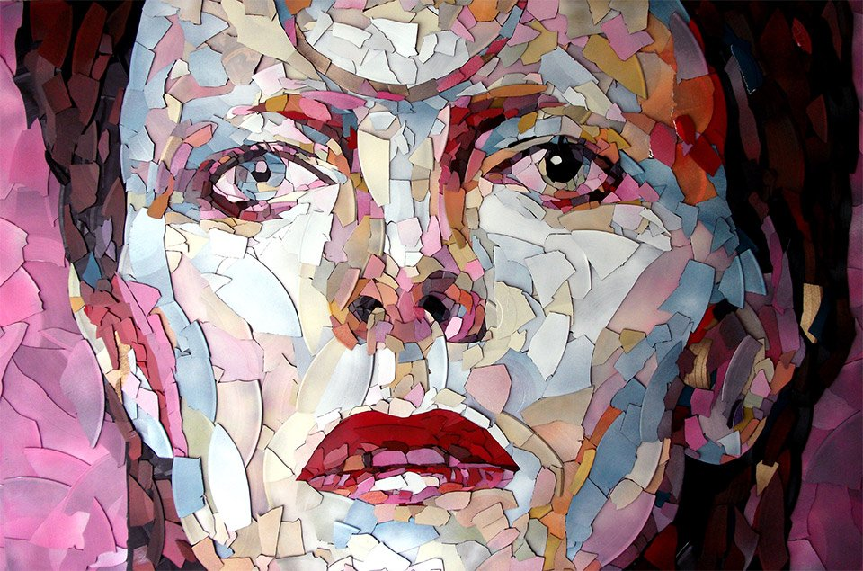 Ed Chapman Mosaics