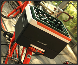 Fietsklik Modular Bike Accessories