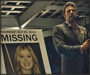 Gone Girl (Trailer)