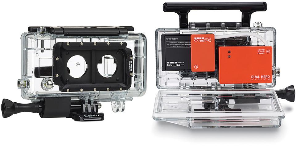 GoPro Dual Hero System