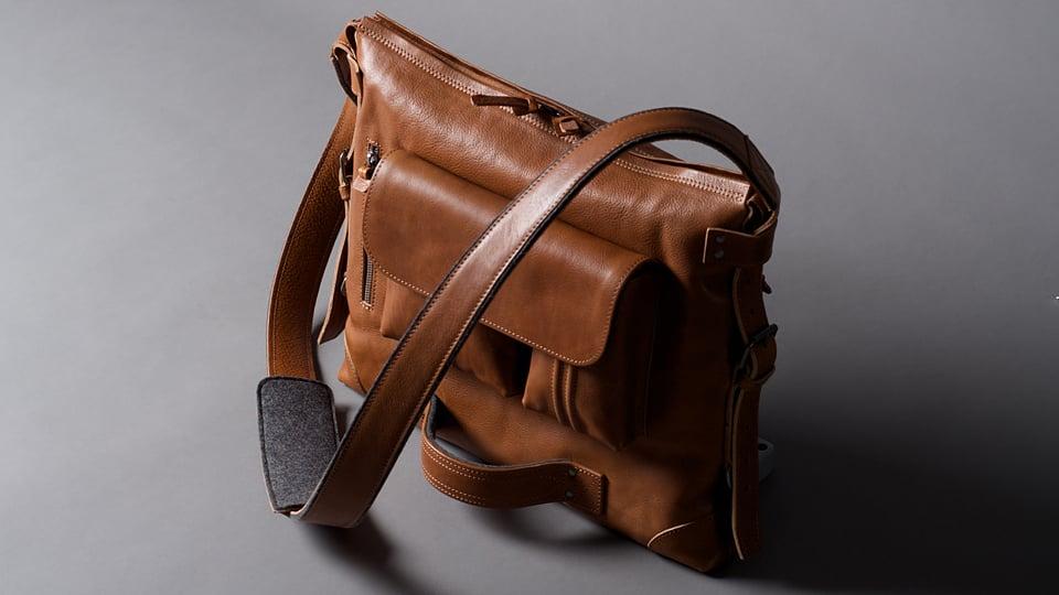 Hard Graft 2Pack Bag