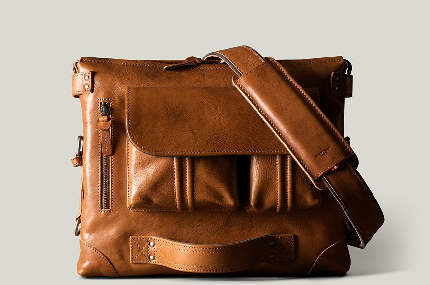 Hard Graft 2Pack Bag