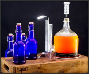 HopBox Home Brewing Kits