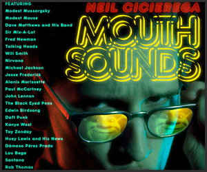 Mouth Sounds