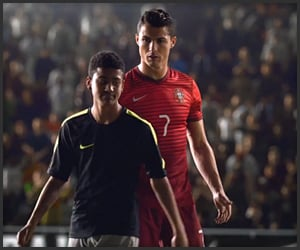 Nike Football: Winner Stays