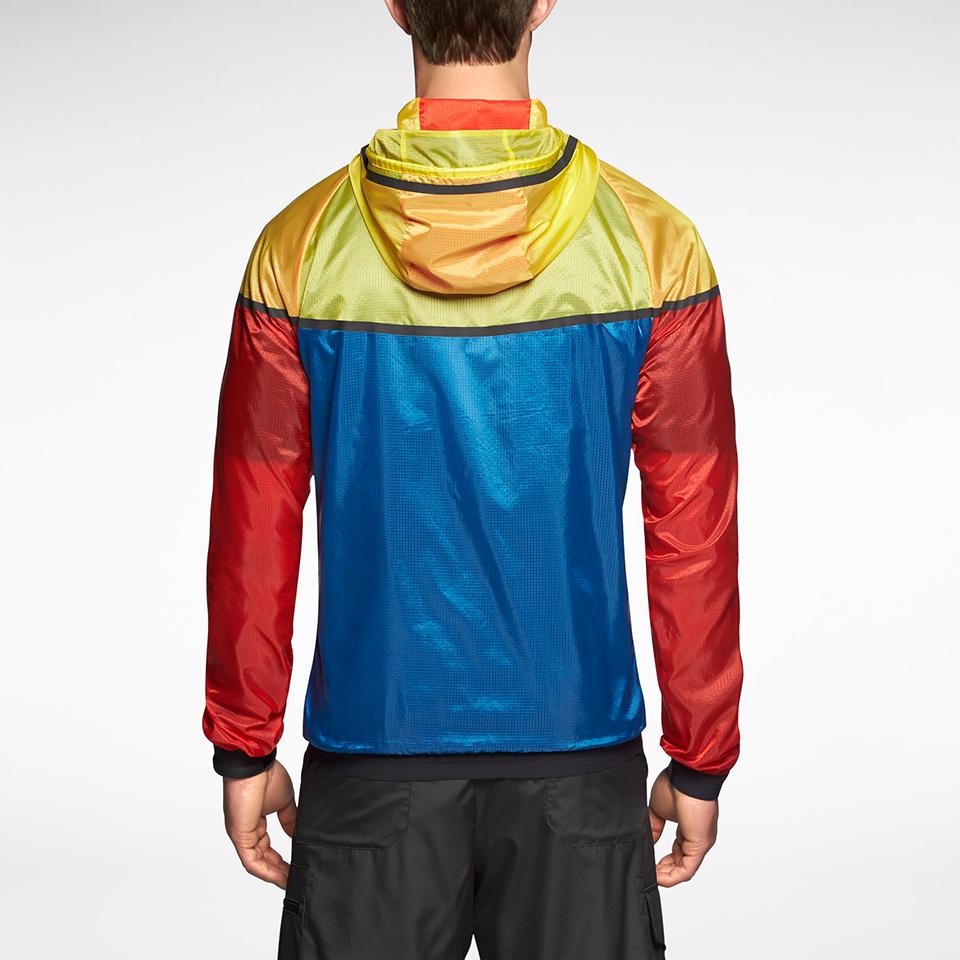 Nike Tech Windrunner