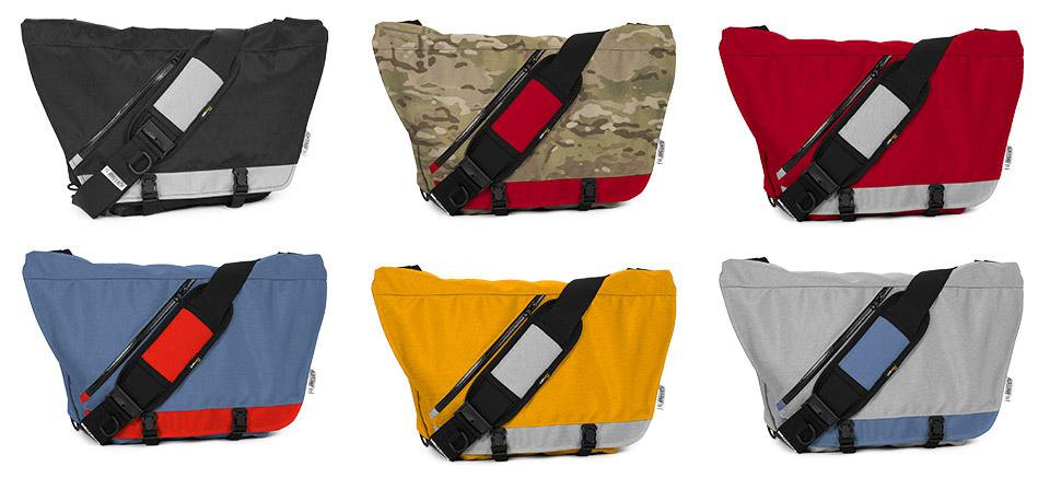Ogden Made Messenger Bags