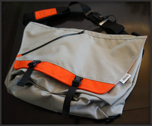 Ogden Made Messenger Bags