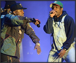 Outkast 2014 Coachella Set