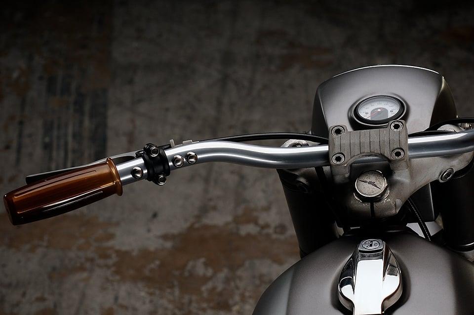 Revival Cycles Guzzi V50 Monza